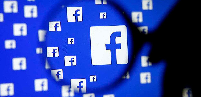 como criar uma fanpage no facebook
