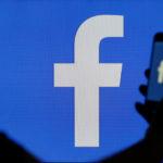 patrocinado no facebook