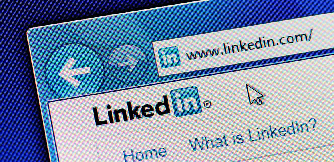 marketing digital no LinkedIn