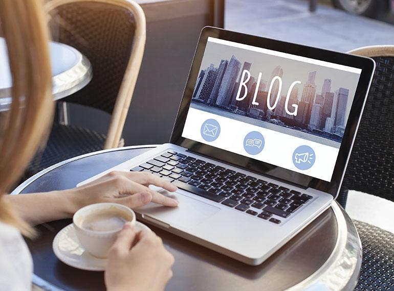 conteúdo para blog