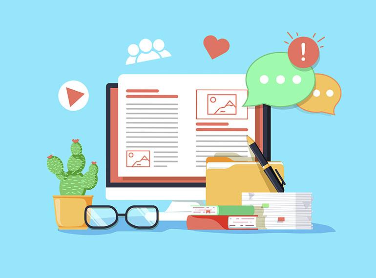 4 erros mais comuns que podem minar sua estratégia de conteúdo para blog